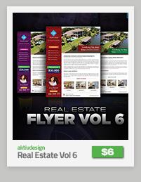 Real Estate Flyer | Vol 04 - 8