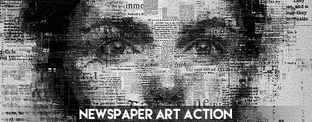 Concept Art Photoshop Action - 37