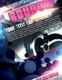 KillerSound Flyer Template - 237