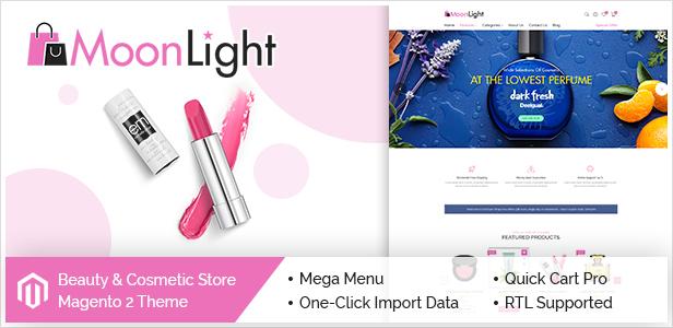 Fresh - Multipurpose Responsive Magento 2 Theme - 7
