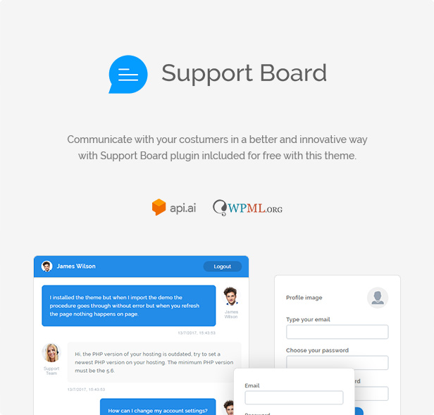 White Label - Clean Business Theme for Modern Web Businesses - 5