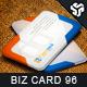 dotBIZ | Multi-Purpose Parallax Landing Page - 104