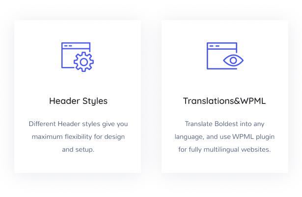 Boldest v1.0.1-咨询和营销机构主题插图2