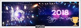 New Year Eve Slideshow - 6