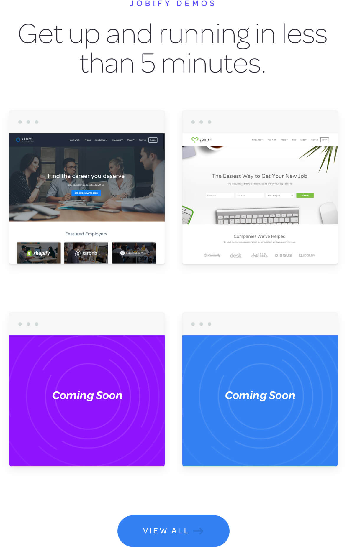 Jobify - The Most Popular WordPress Job Board Theme - 7