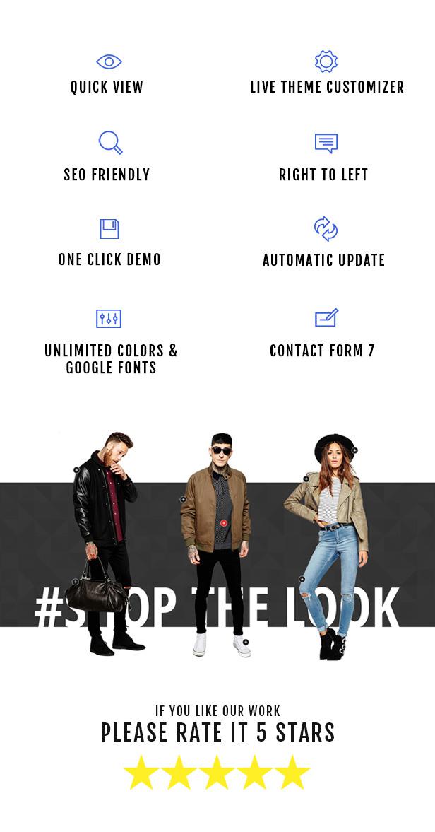 Visionary - Creative Agency Multipurpose WordPress Theme