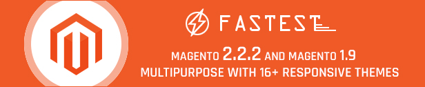 Codazon Fastest Plus - Multipurpose 12 homes,  Prestashop 1.7