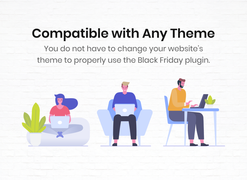 Black Friday / Cyber Monday Mode Plugin for WooCommerce - 19