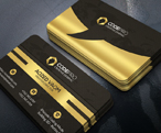 Personal Business Card - 31