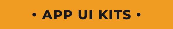 App UI Kits Title