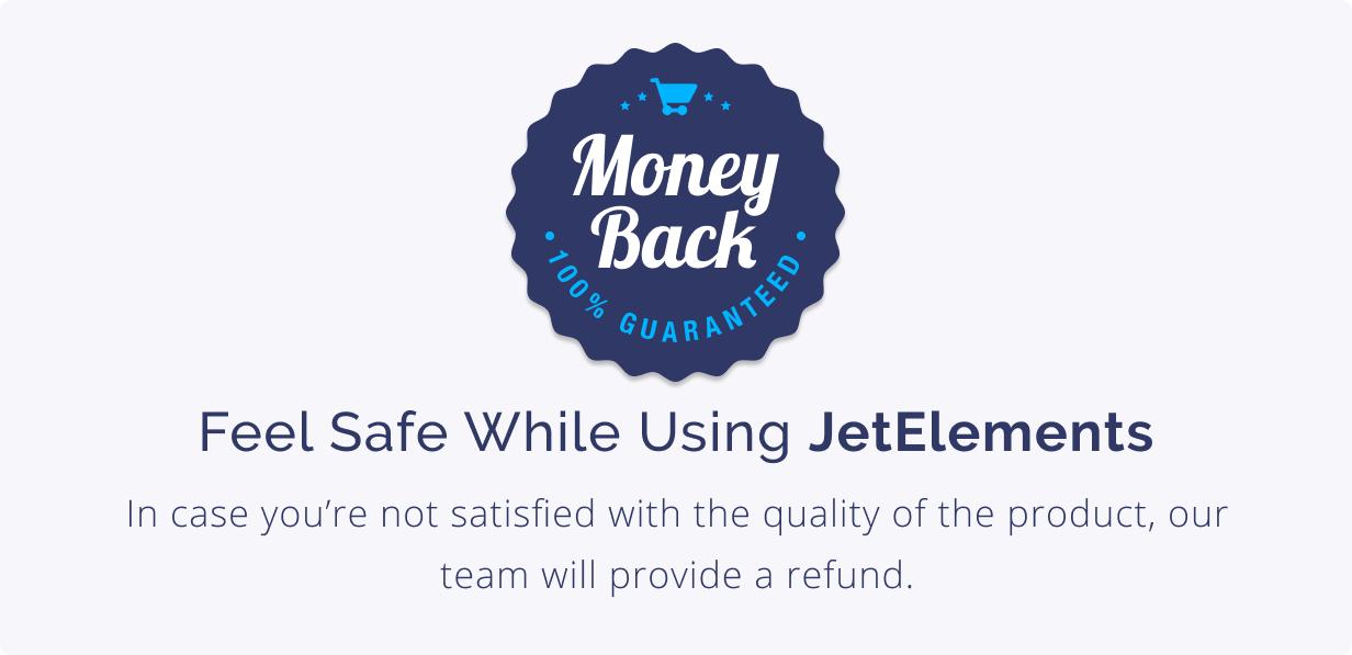 JetElements -  Widgets Addon for Elementor Page Builder - 1