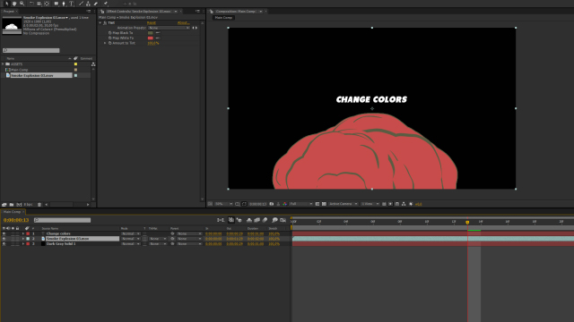Flash Fx - Animation Pack - 10