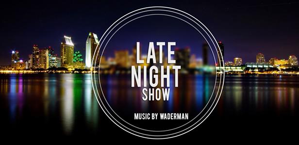 Late Night Show - 1