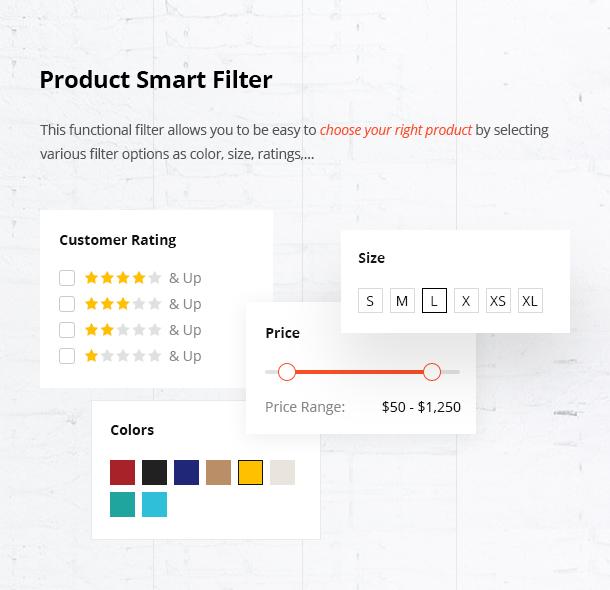 Besa - Elementor Marketplace WooCommerce Theme - 13