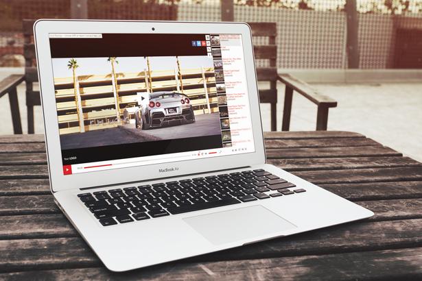Elite Video Player - WordPress plugin - 3