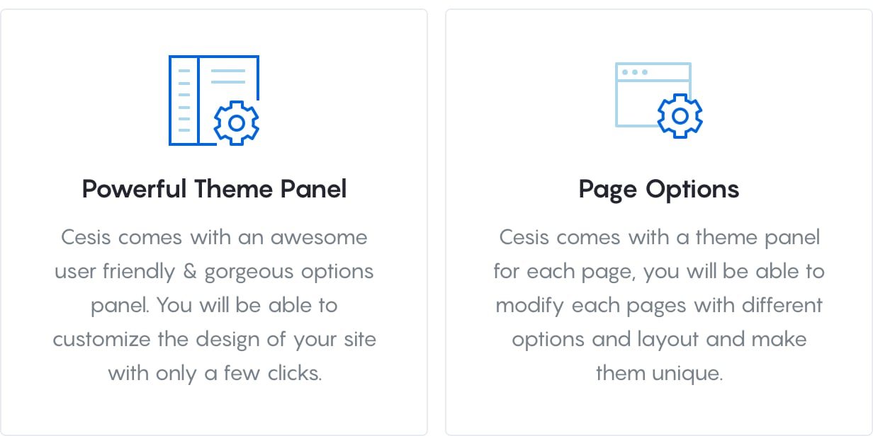 Cesis | Responsive Multi-Purpose WordPress Theme - 7