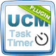 PHP Open Source CRM Plugin: Task Timer