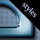 Premium text styles - 1