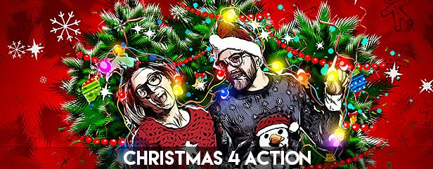Archi Sketch Photoshop Action - 4