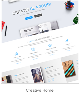 DNG - Responsive HTML5 Template - 13