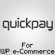 Quickpay Gateway for WP E-Commerce