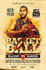 73_Basket_ball_game