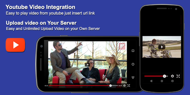 Your Videos Channel - 5