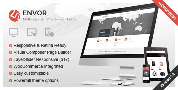 Inspira - Responsive Multipurpose WordPress Theme by ...
