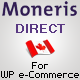 Moneris Direct CA Gateway for WP E-Commerce
