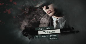 action trailer small