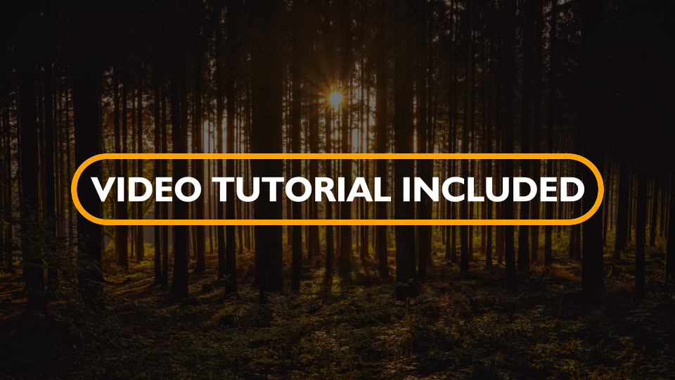 Special Modern Titles Pack for FCPX - 9