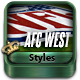 NFL Football Styles - NFC West - 5