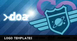 DOA Autowerk Logo Template - 1