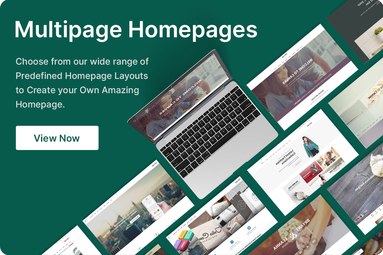Home Pages