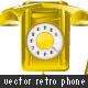 Retro Phone 01 - 3