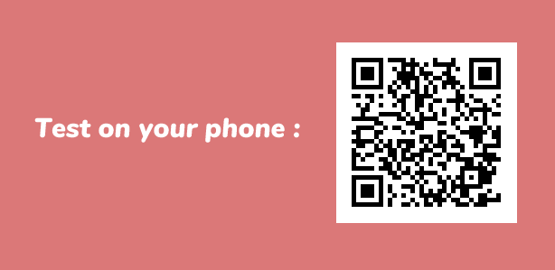 Ideabox - Mobile Web UI Template - 2
