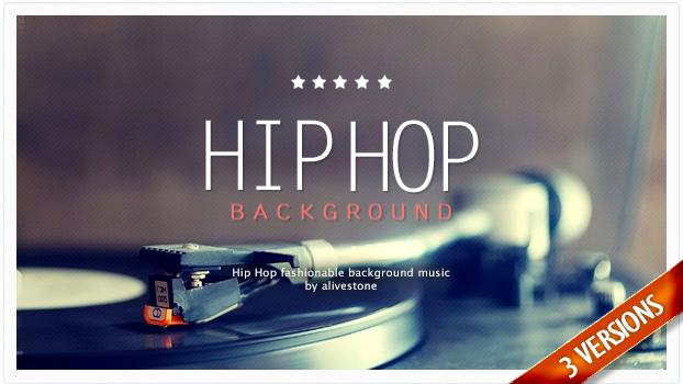 The Hip Hop Music