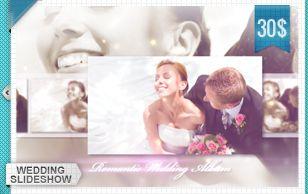 wedding album love memoriesjvirgos | videohive, Presentation templates