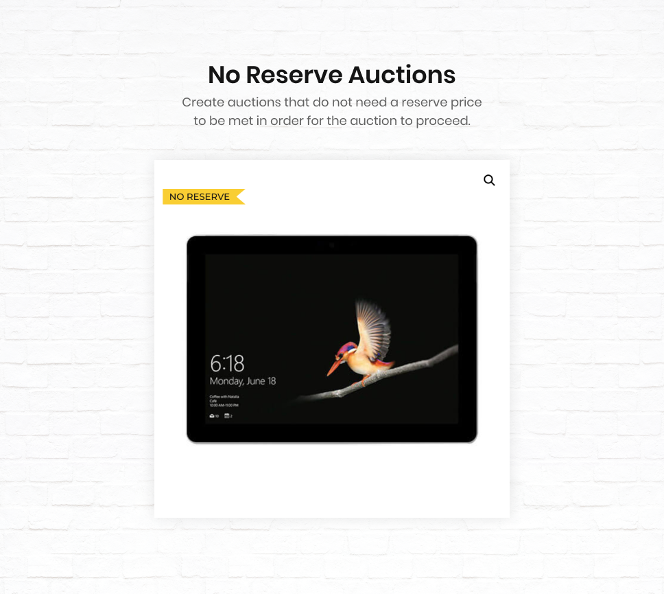 iBid - Multi Vendor Auctions WooCommerce Theme - 39