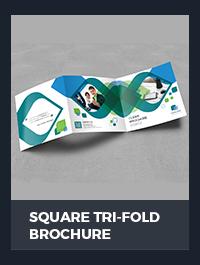 Square Brochure - 26