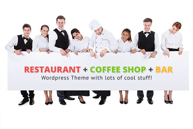 Calimera - Restaurant, Bar, Coffee Shop & Food WordPress Theme - Multiple Restaurant & Bistro Demos - 10
