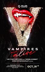 Halloween-Vampires