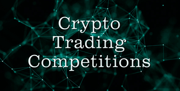 Crypto Trading Competitions