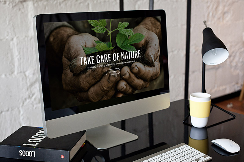 Eco Recycling - Ecology & Nature WordPress Theme - 5