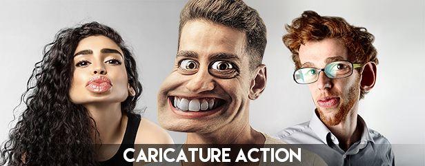 Concept Art Photoshop Action - 44