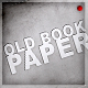 Old Book Paper – Nature Style - 2