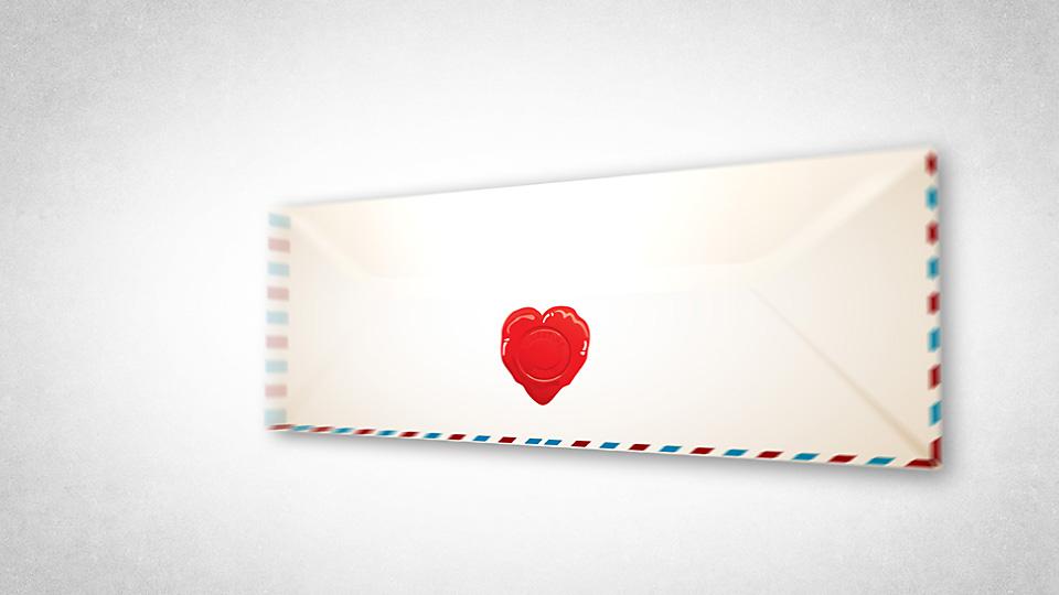 Valentine's Day Love Letter - 9