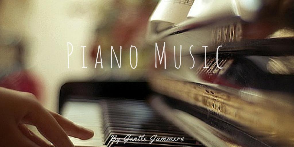 Sad Emotional Piano by GentleJammers | AudioJungle