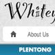 Whiteyclean - Clean Creative Portfolio