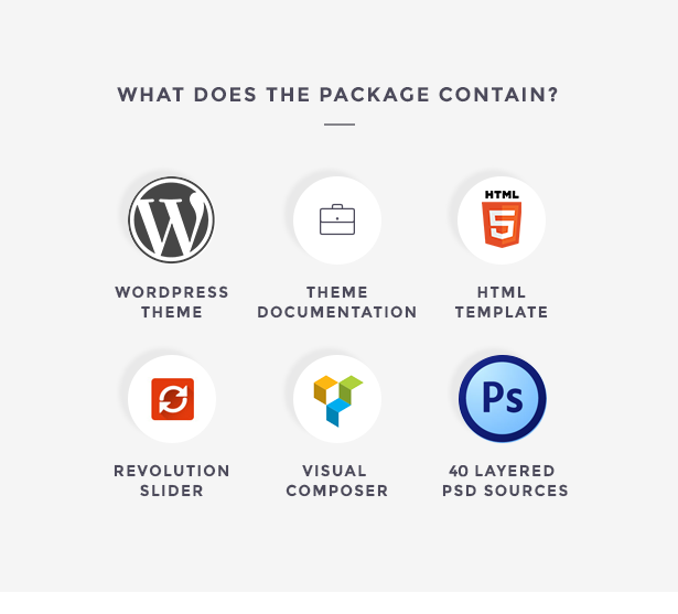 Tulip - Responsive Business WordPress Theme